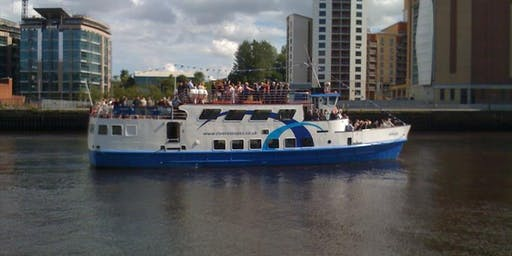 River Tyne Cruise