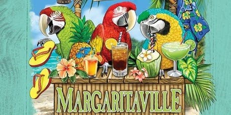 Margaritaville Party Benefiting Kiki's Legacy  tickets