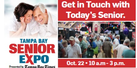 Tampa Bay Senior Expo tickets