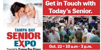 Tampa Bay Senior Expo
