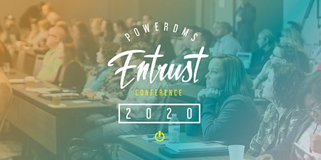Entrust 2020 - A PowerDMS Event tickets