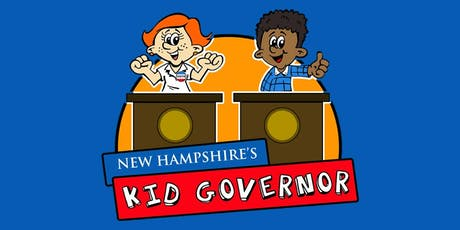 New Hampshire's Kid Governor Boot Camp for Educators tickets