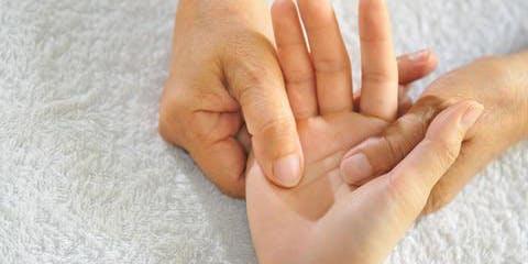 Equilibrium Hand Touch - un tocco per l'anima (novembre 2019)