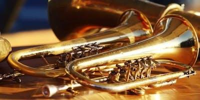 Texas Trumpet Camp