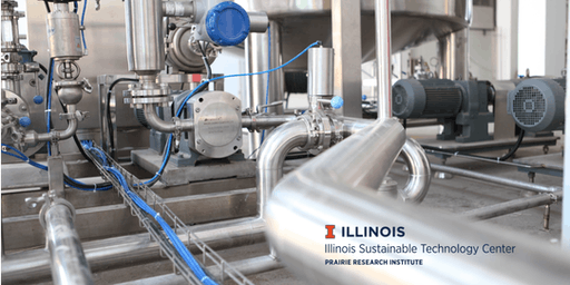 SUSTAINABLE FOOD AND BEVERAGE MANUFACTURING WORKSHOP - Champaign, IL