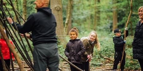 Greno Woods Family Wild Activity Day tickets
