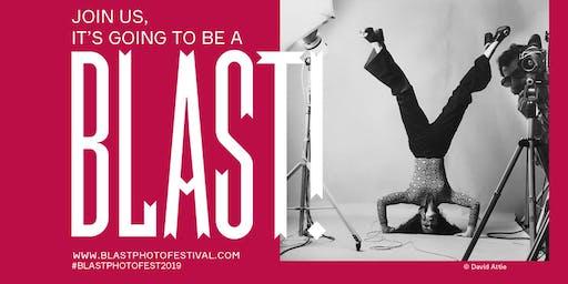 Artist Talk & Launch - Five Decades of Self Portrait