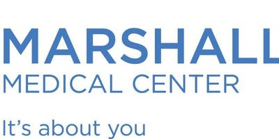 Looking for a job in healthcare?  Marshall Medical is hiring!!