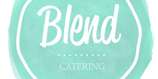 Summer Entertaining with Blend Catering