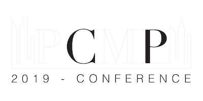 2019 PCMP Marketing Conference