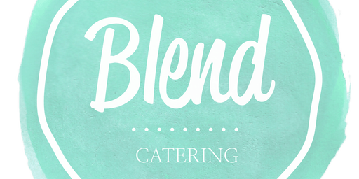 Mexican Fiesta with Blend Catering