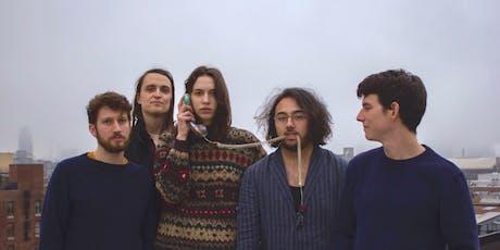 Stolen Jars (Record Release), Stello, Lip Talk, Deep Sea Peach Tree tickets