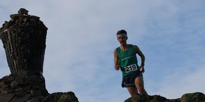 Dumyat Hill Race 2020
