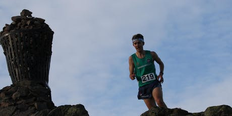 Dumyat Hill Race 2020 billets