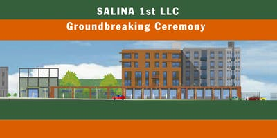 Official Groundbreaking Ceremony