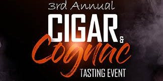 Former NFL Players Presents 3rd Annual Cigar & Cognac Tasting