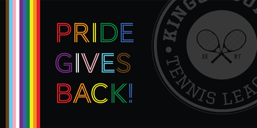 Pride Gives Back