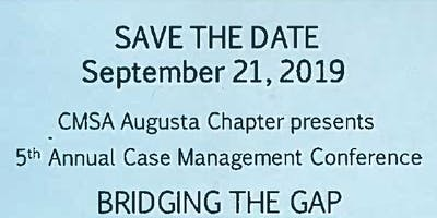 CMSA  5th Annual Case Management Conference