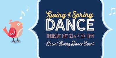 Niagara Lindy Hop - Swing \