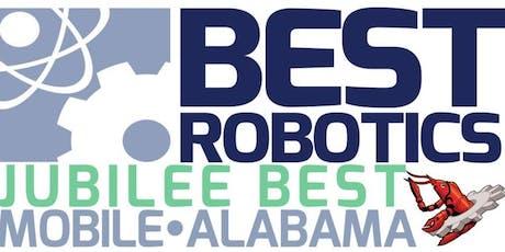 Sensor Mania! Jubilee BEST Workshop, July 18 & 19 tickets