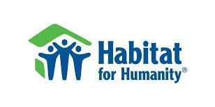 South Oaks Hospital Leadership-Habitat for Humanity Build