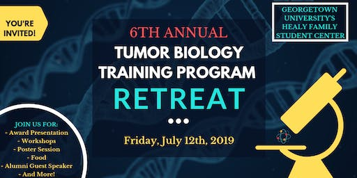 6TH Annual LCCC Tumor Biology Education Retreat