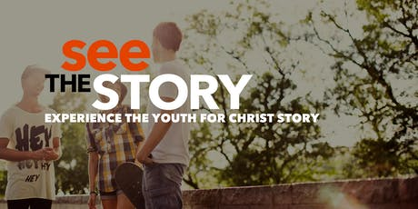 See The Story (Mason City) tickets