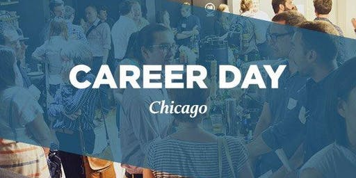 Find Your Next Data Scientist in Chicago - Metis Career Day (For Employers)