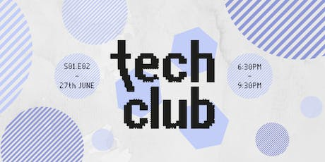 TechClub S01-E02: Mac Essentials Masterclass tickets