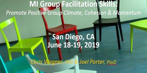 Advanced Group Facilitation Skills: San Diego