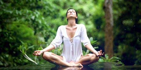 Ateliers de Mélusine - Méditation ''Sentir mon pouvoir intérieur'' billets