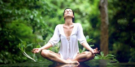 Ateliers de Mélusine - Méditation ''Sentir mon pouvoir intérieur''