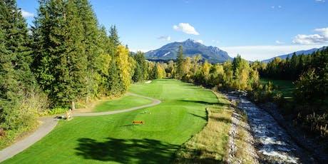2019 EKFH Golden Golf Tournament tickets