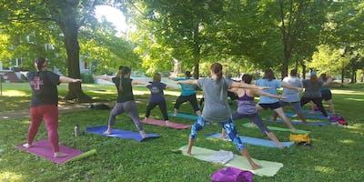 Supreme Peace Community Yoga