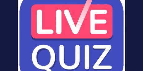 The Best Quiz in Saltaire/Shipley tickets