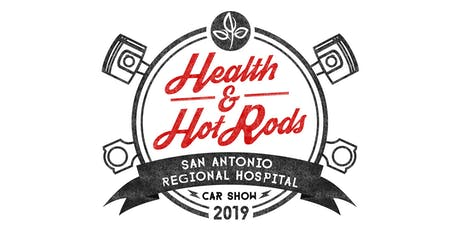 7th Annual Men's Health & Hot Rods Car Show tickets