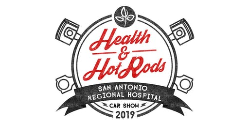 7th Annual Men's Health & Hot Rods Car Show