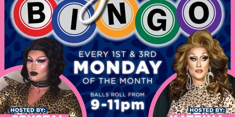 Clarendon Drag Queen Bingo tickets