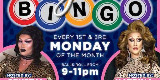 Clarendon Drag Queen Bingo