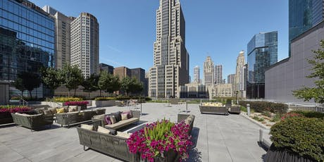Rooftop Yoga & Brunch at Streeterville Social tickets
