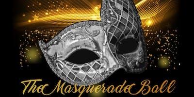The Masquerade Ball-Miami