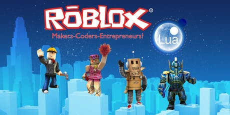 Roblox Coders tickets