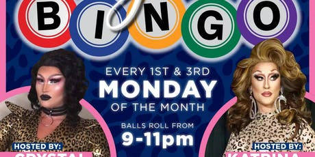 Board Room Drag Queen Bingo tickets