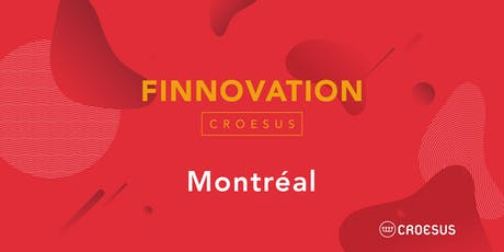 Finnovation Croesus 2019 - Montréal tickets