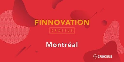 Finnovation Croesus 2019 - Montréal