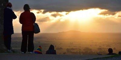 Talk: The Healing Power of Glastonbury