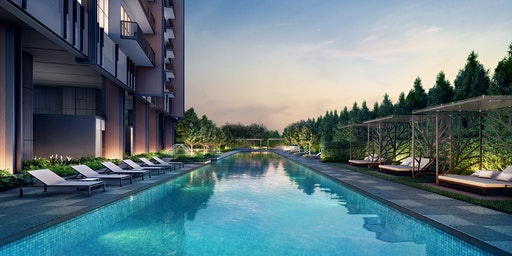 Juniper Hill - Prime D10 Freehold New Luxury Condominum