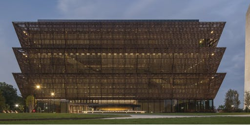 YaleWomen tour of NMAAHC