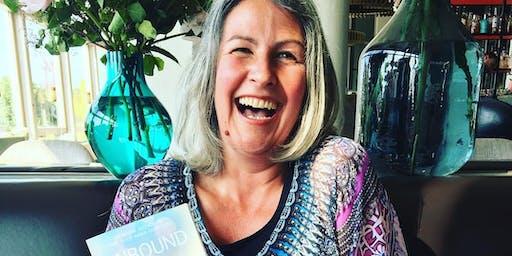 Meet the author- Nicola Humber