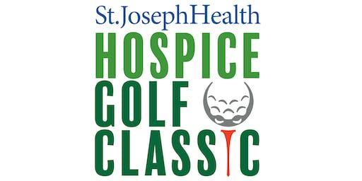 St. Joseph Health Hospice Golf Classic